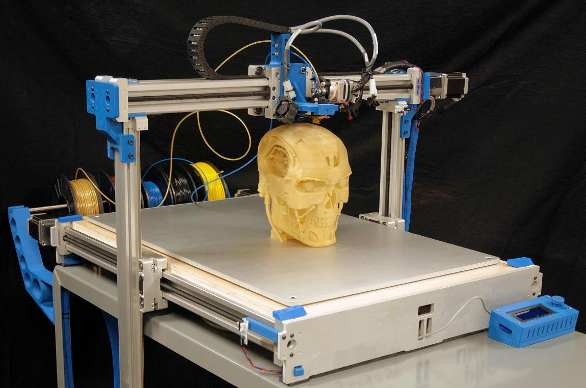 3D Printing is the Future!