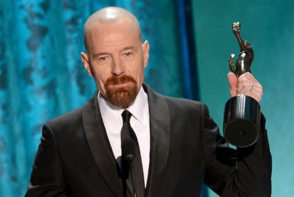 If Bryan Cranston Leaves, It Will Not Be a Vacation