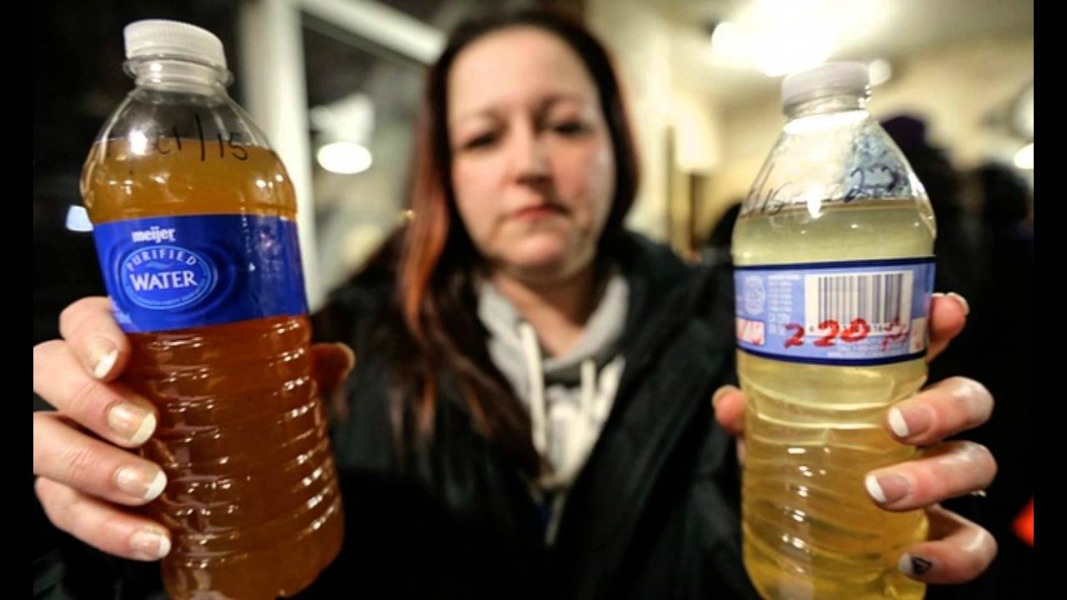 Flint: The Water That Poisoned Our Children
