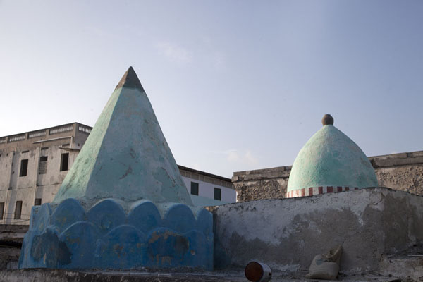 Fakr ad-Din Mosque