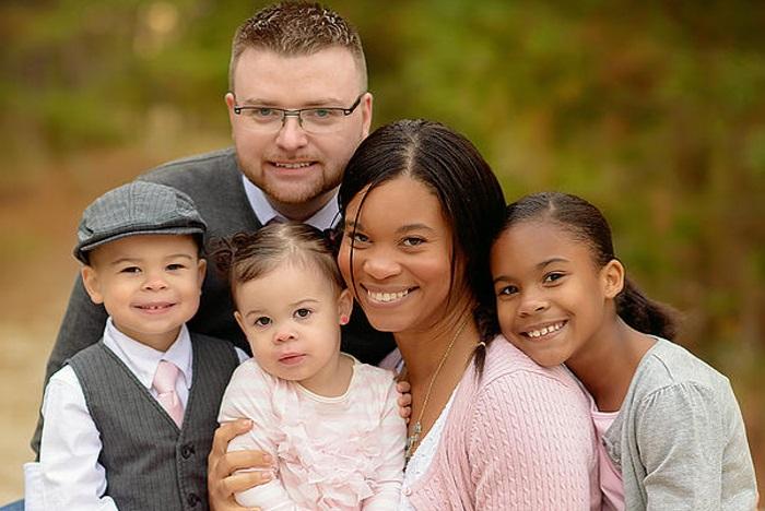 Interracial Marriage Law