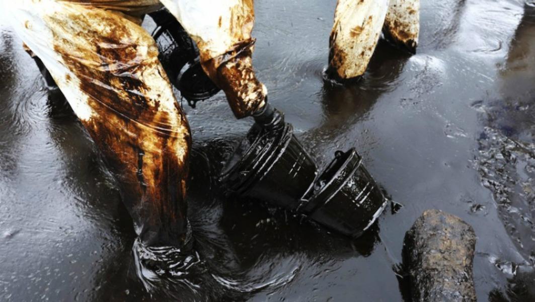 North Dakota: The Oil Spill Everyone Feared