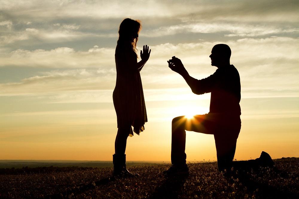 Pretend Proposal