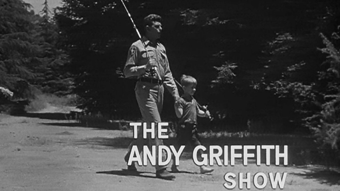 Gone Fishin' On The Andy Griffith Show