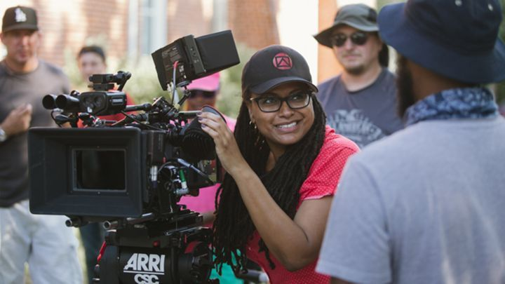 Ava Duvernay: Being Snubbed At The Oscars