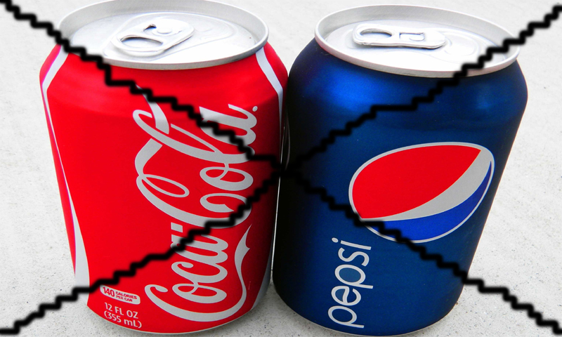 Pepsi's Battle With Israel