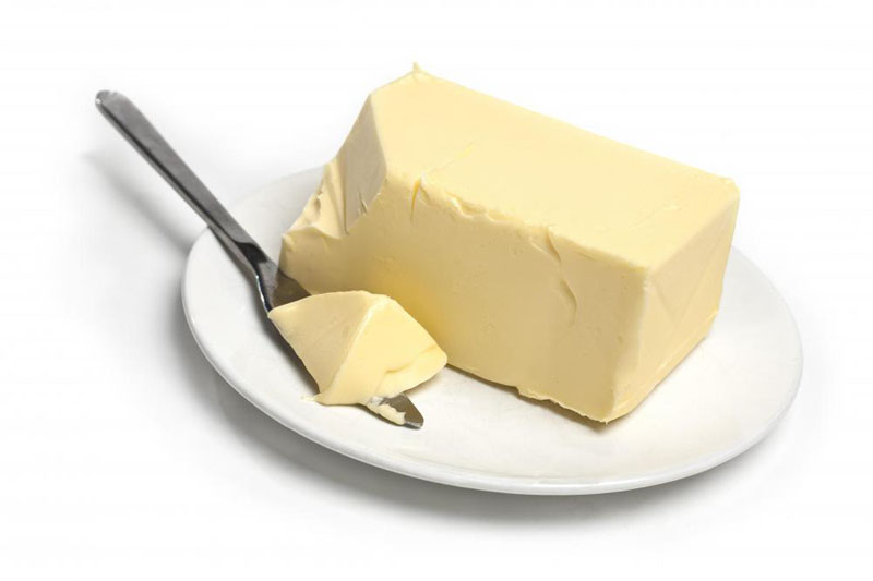 The Butter Problem