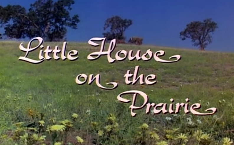 little house on the prairie the cast and behind the