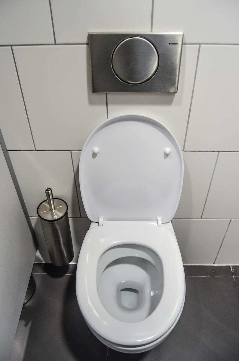 Americans Love Toilet Paper