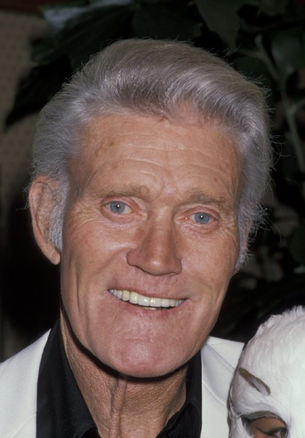 RIP Chuck Connors