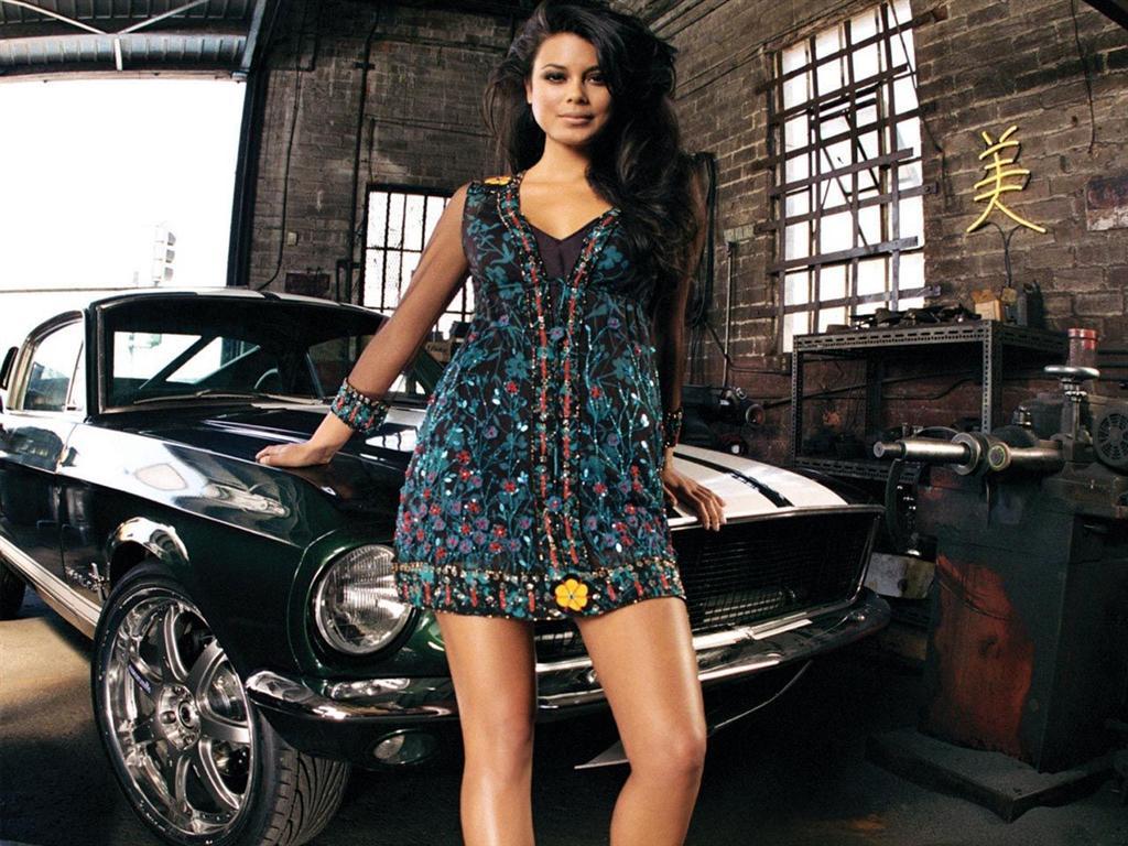 cute girl with car.jpg