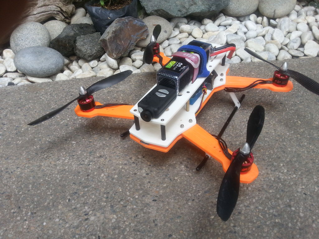 Make Your Own Drone!