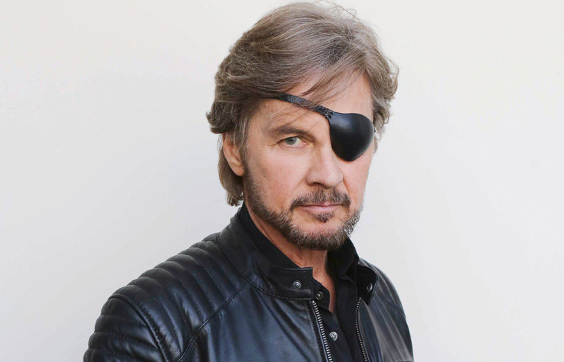 Patch Is Back! Stephen Nichols Previews His Return to Days