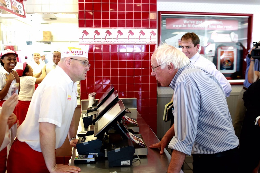 In-N-Out Will Not Franchise
