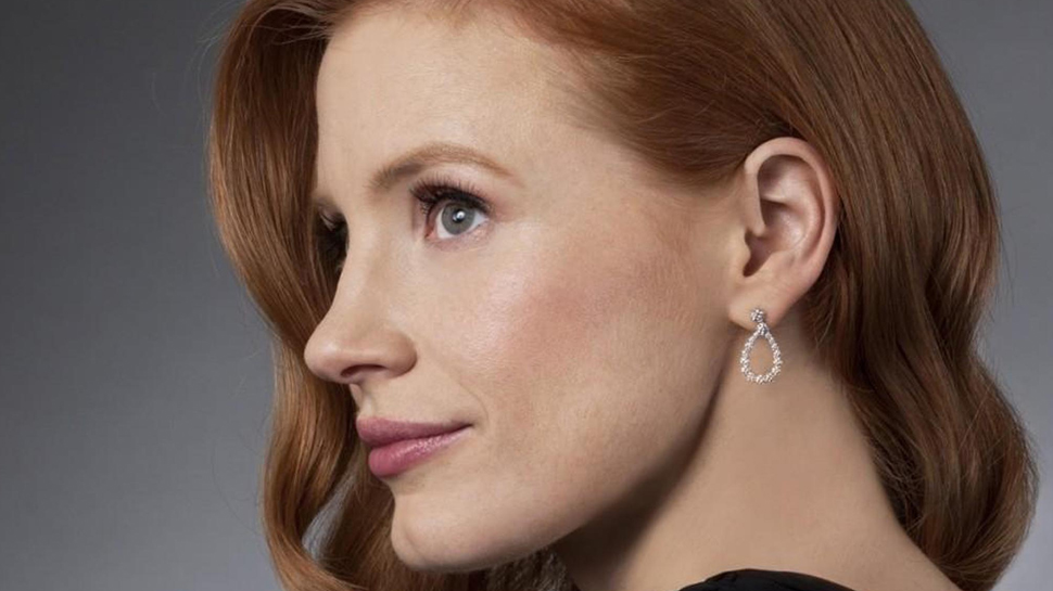 Jessica Chastain: Acting for Less Money