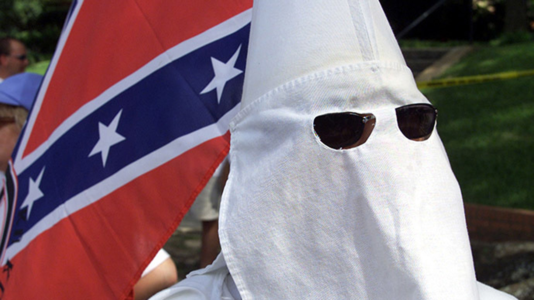 PepsiCo Is Threatened By The KKK