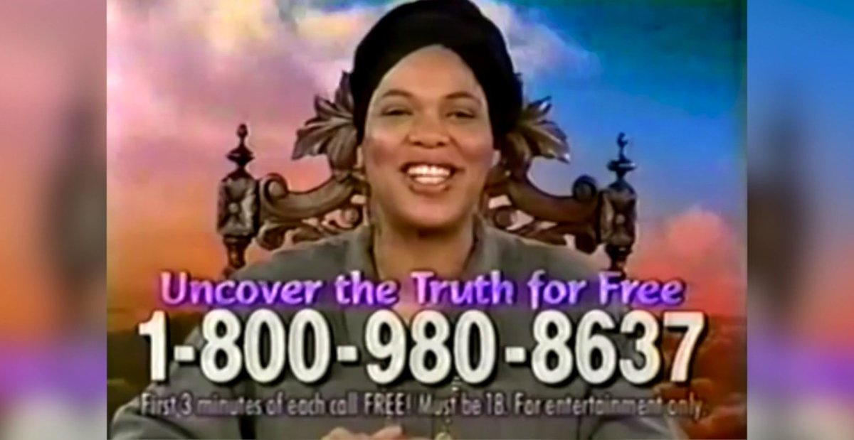 Miss Cleo's Company Under Fire with FTC