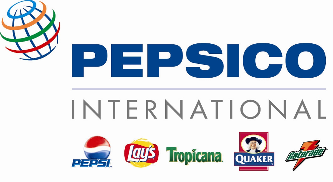 Pepsi Merges With Frito-Lay