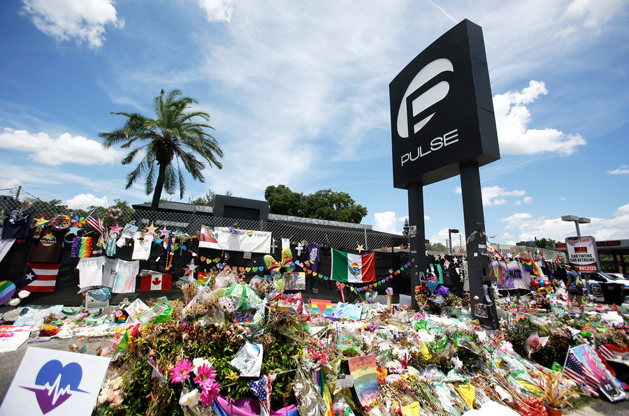 The Pulse Nightclub Shooting