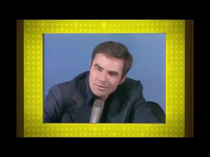 Burt Reynolds Started His Career On Hollywood Squares