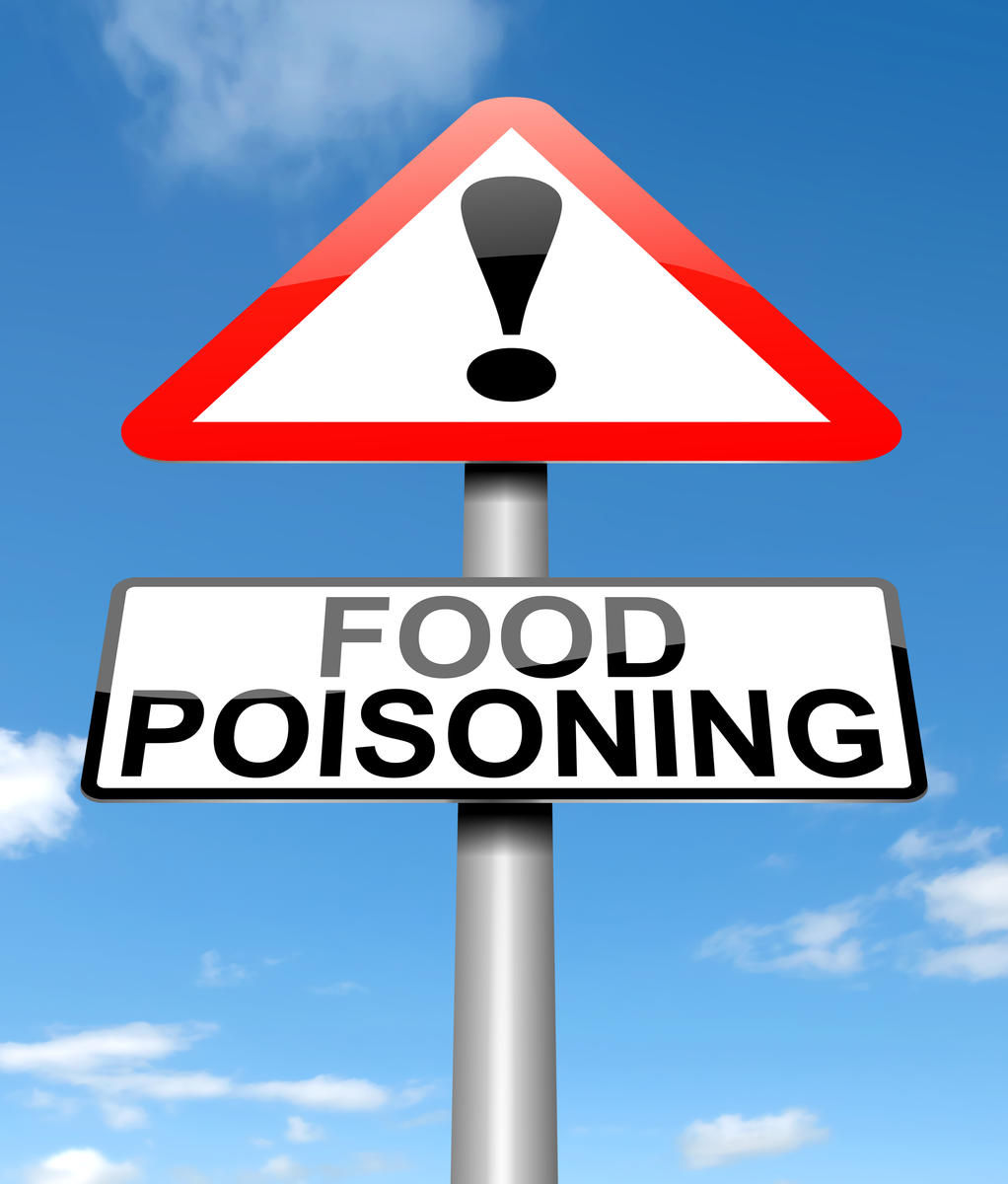 Food Poisoning for Everyone