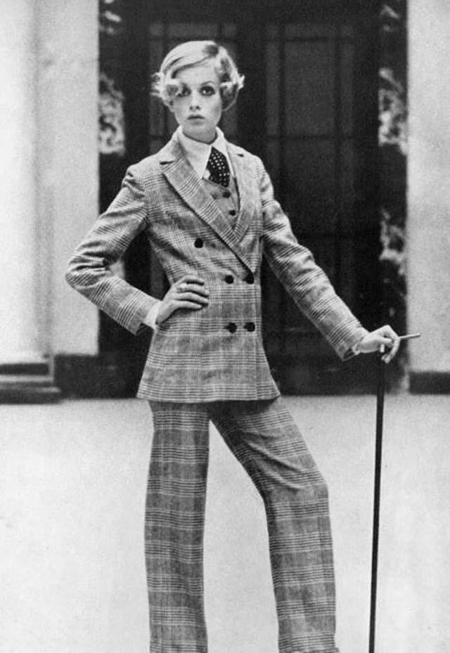 Pant Suits