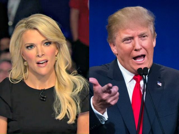 Trump's Comments about Megyn Kelly