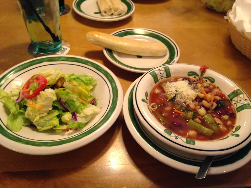 What Its Really Like to Work at Olive Garden