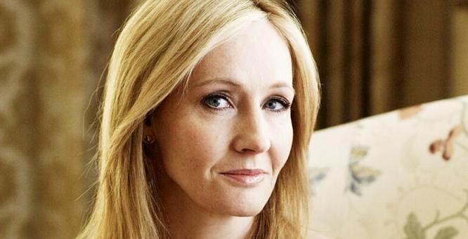 J.K. Rowling – Depression