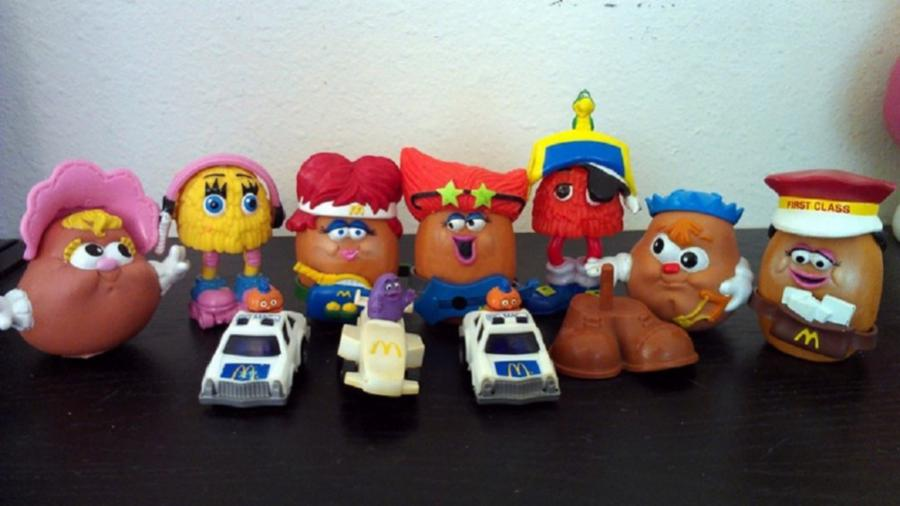 Mr. Potato Head Kids
