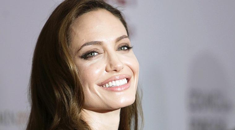 Angelina Jolie, Depression