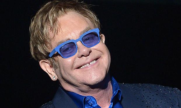 Elton John – Bulimia
