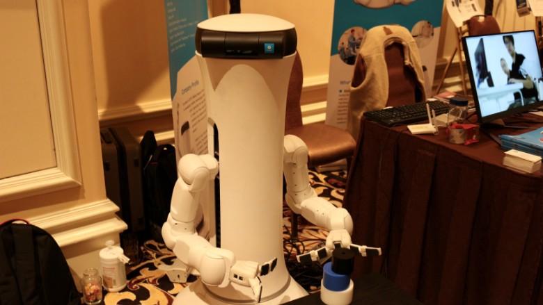 Moro Robot