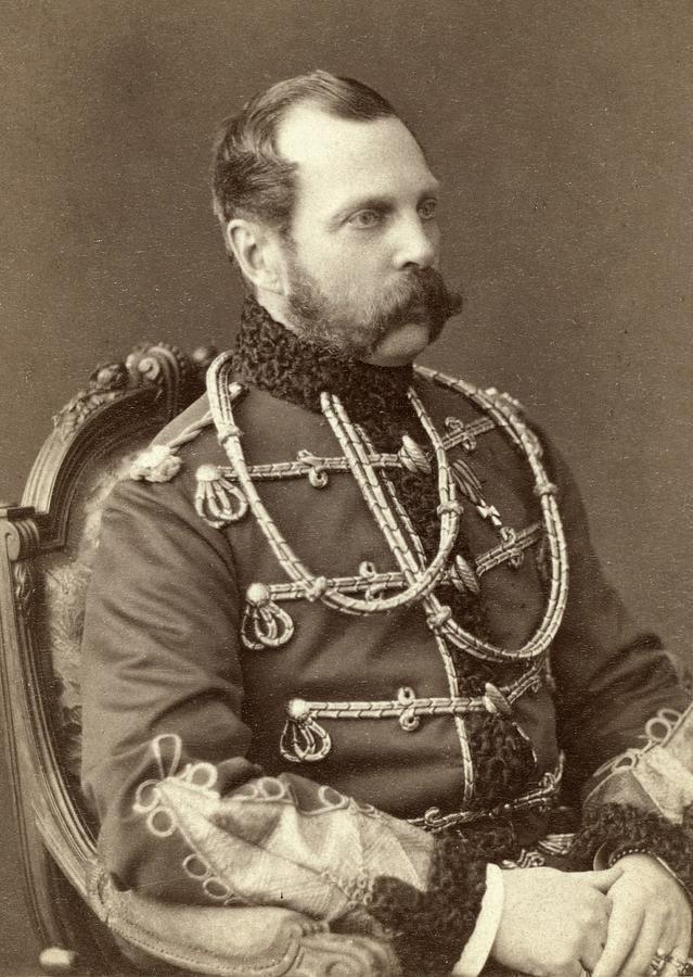 Alexander II – Russia's Greatest Tsar
