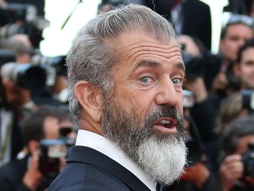 Mel Gibson – Manic Depression