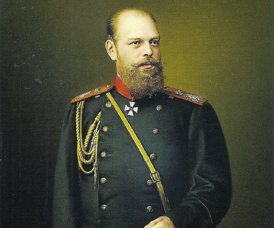 Rise Of Alexander III