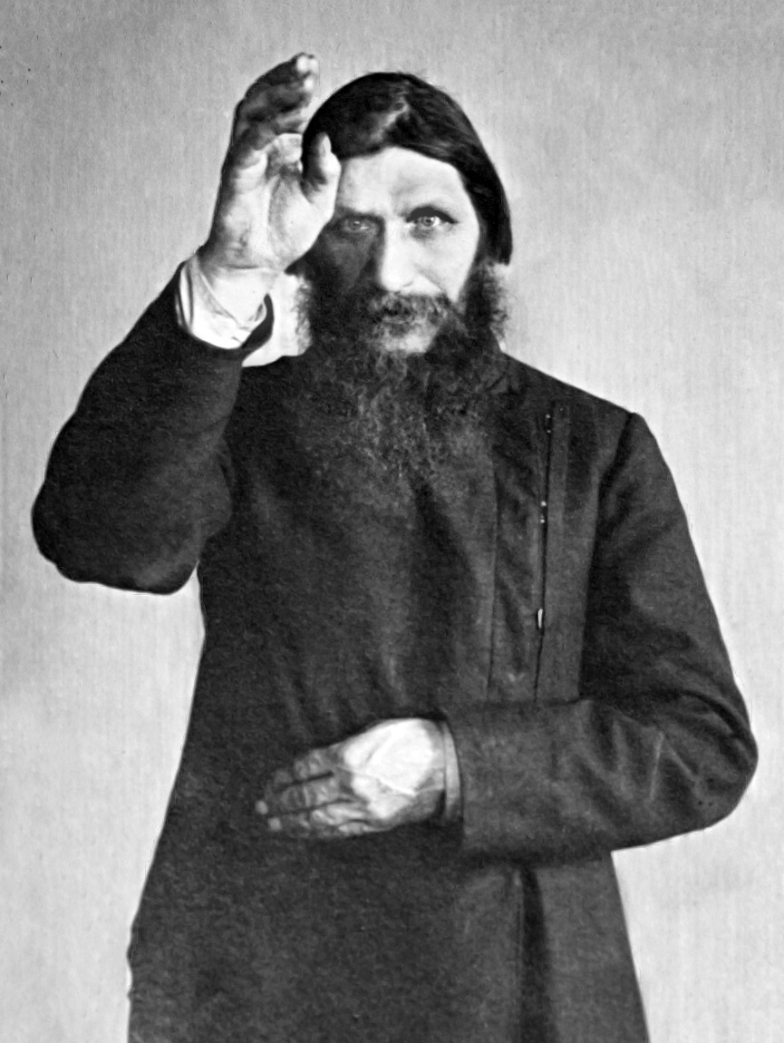 Romanov Connection With Rasputin