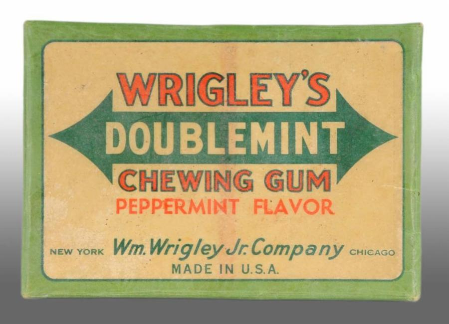 This Chewing Gum Company Had To Start From Scratch