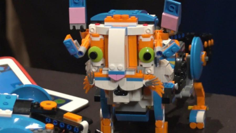 Lego Coding Toys