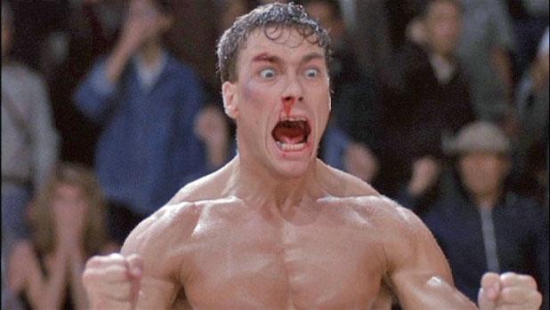 Jean-Claude Van Damme – Rapid Cycling Bipolar Disorder