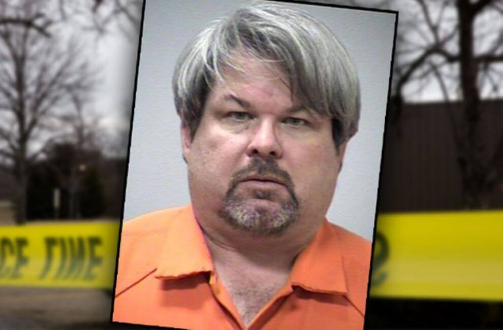 The Kalamazoo Shooting of 2016