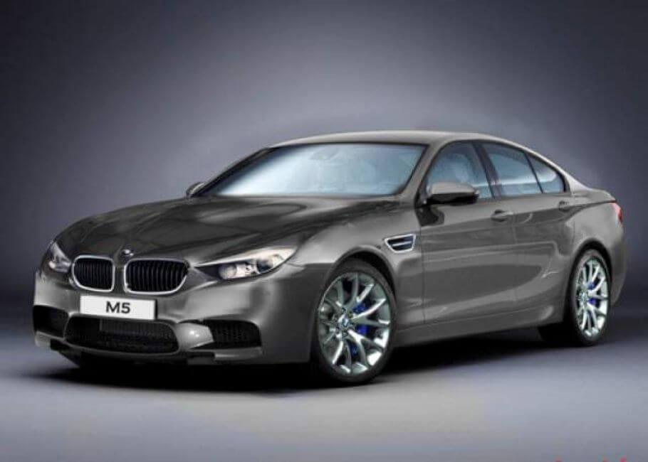 BMW 5 Series/M5