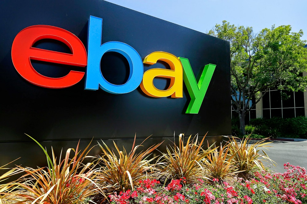 How was eBay Launched?