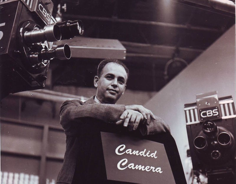 Candid Camera: The World's First Reality Comedy Show