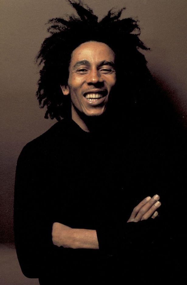 Bob Marley – $21 Million (2016)