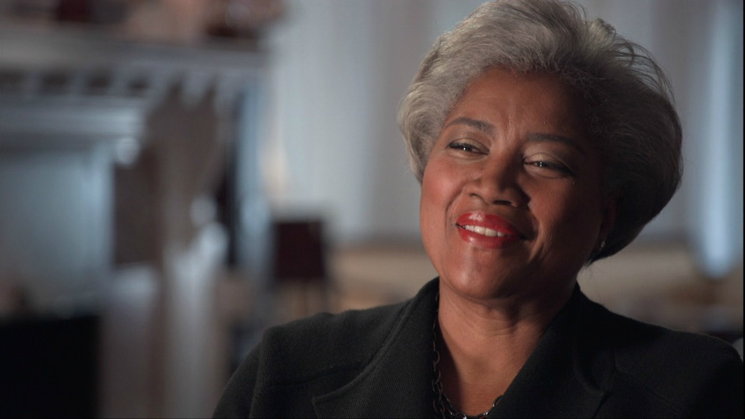 Donna Brazile Resigns After Leaked Emails