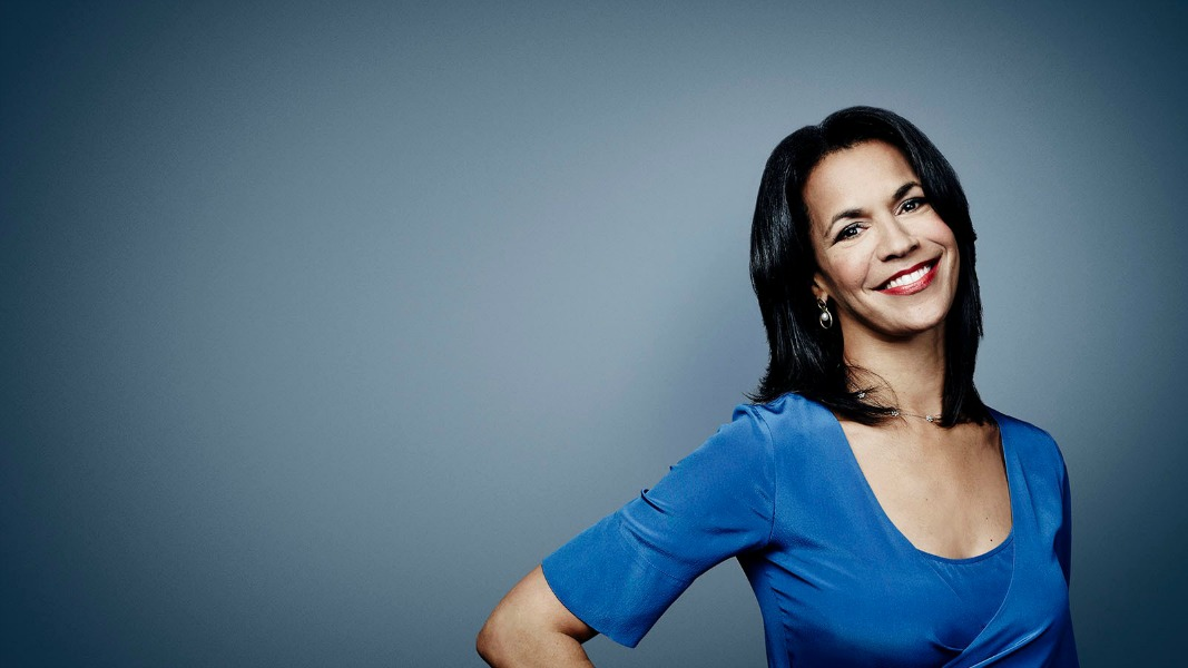 Fredricka Whitfield Puts Foot in Mouth