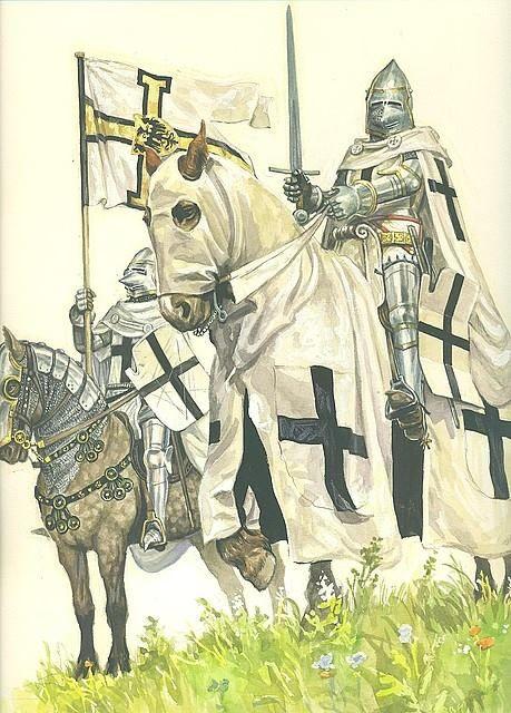 German Teutonic Order