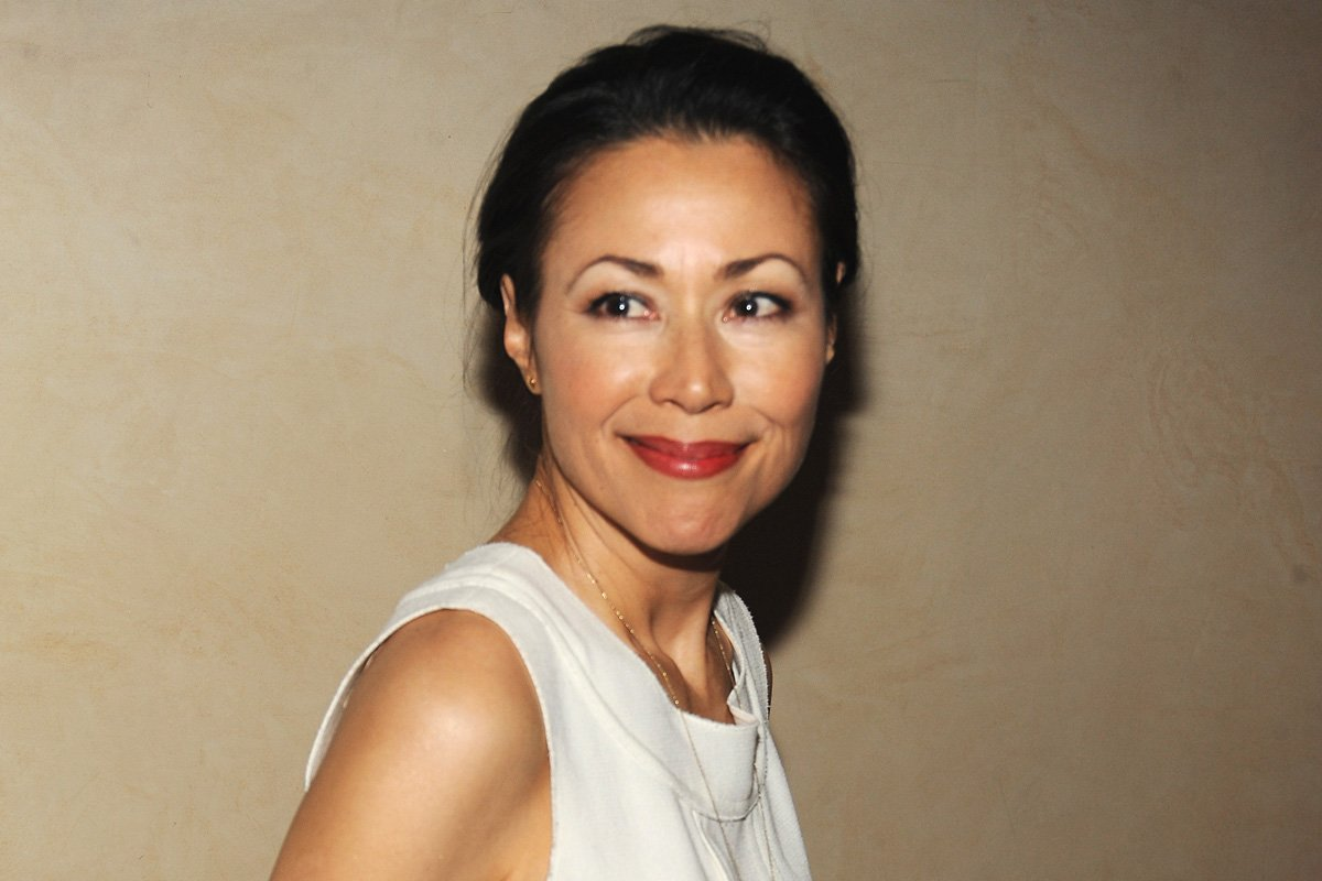 Ann Curry Kicked Off of the Today Show