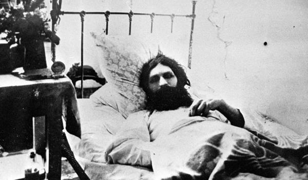 Rasputin – The Devil Monk